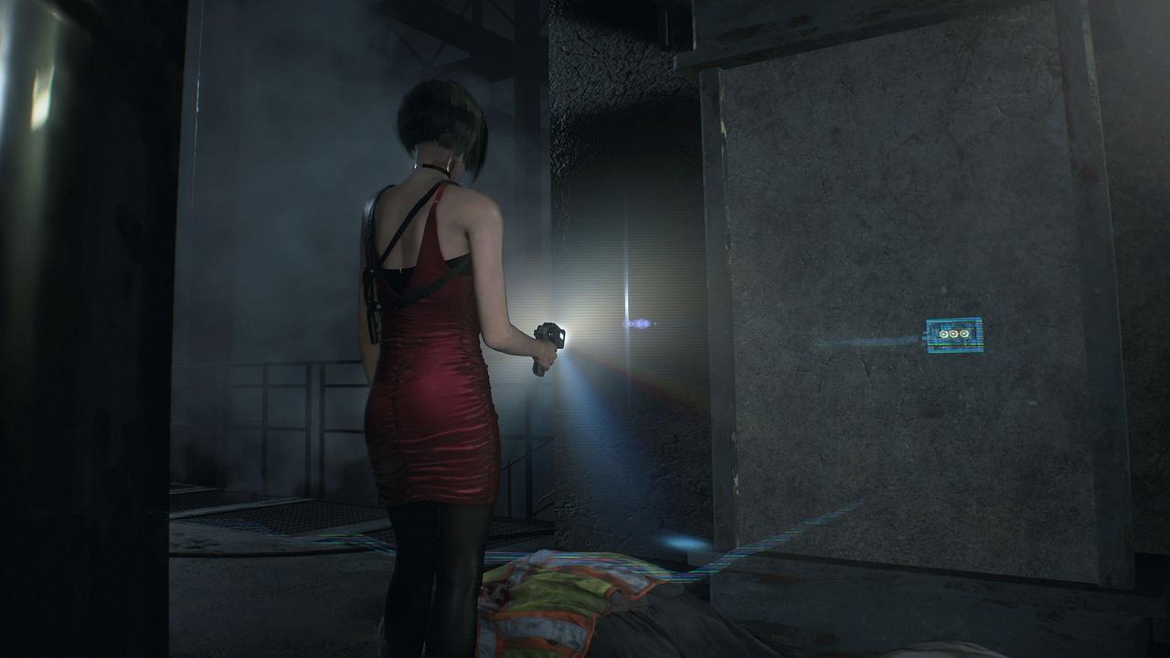 Z0VDu6EqnDc.jpg - Resident Evil 2