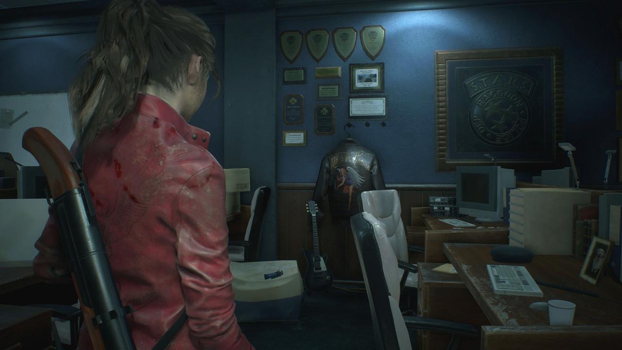 d26wSkUZ-_w.jpg - Resident Evil 2