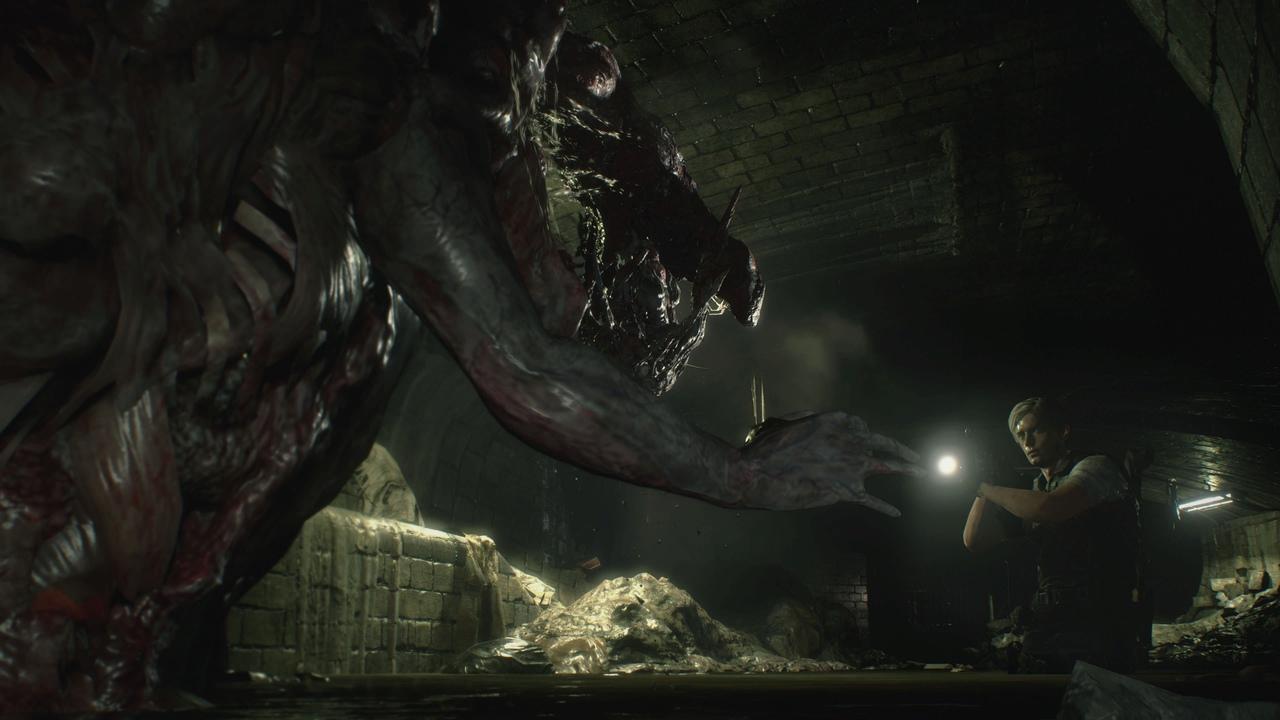 oM8j5j0ujYc.jpg - Resident Evil 2