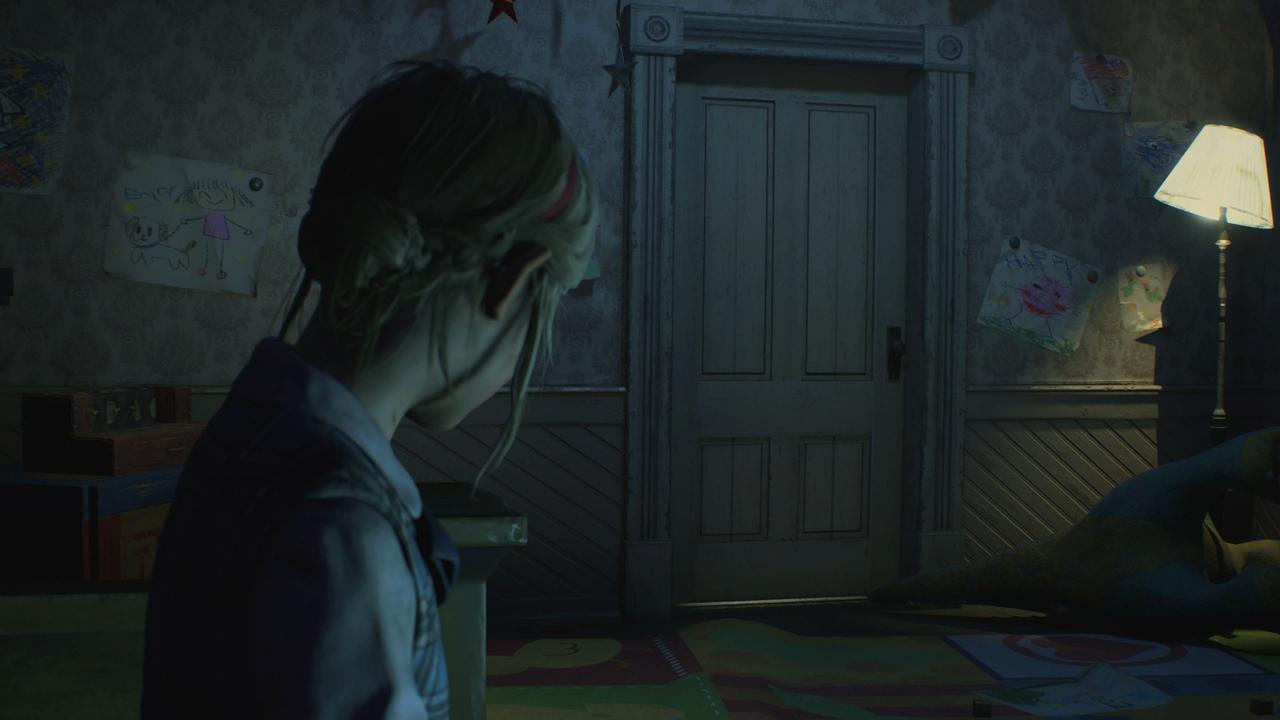 jkN-soEudqw.jpg - Resident Evil 2