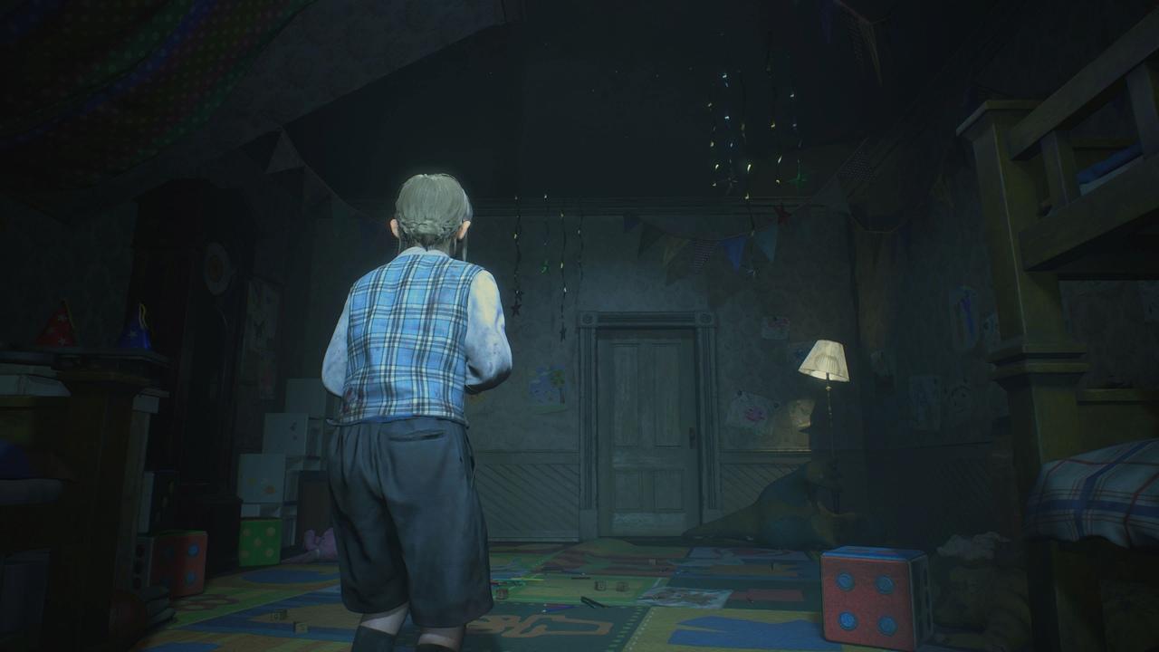 oHEQWhJ-l5k.jpg - Resident Evil 2