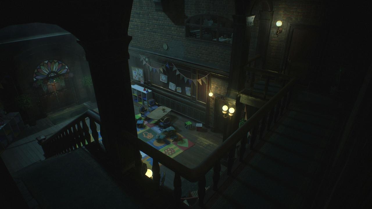 QzPlRunB8NU.jpg - Resident Evil 2