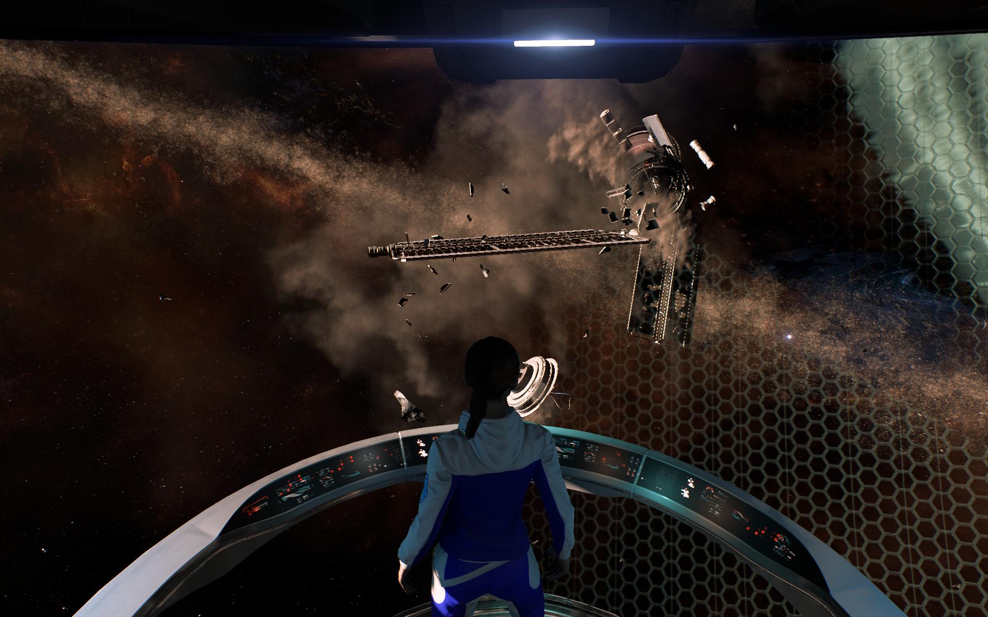 Mass Effect Andromeda Screenshot  - 16.10.25.21.png - Mass Effect: Andromeda