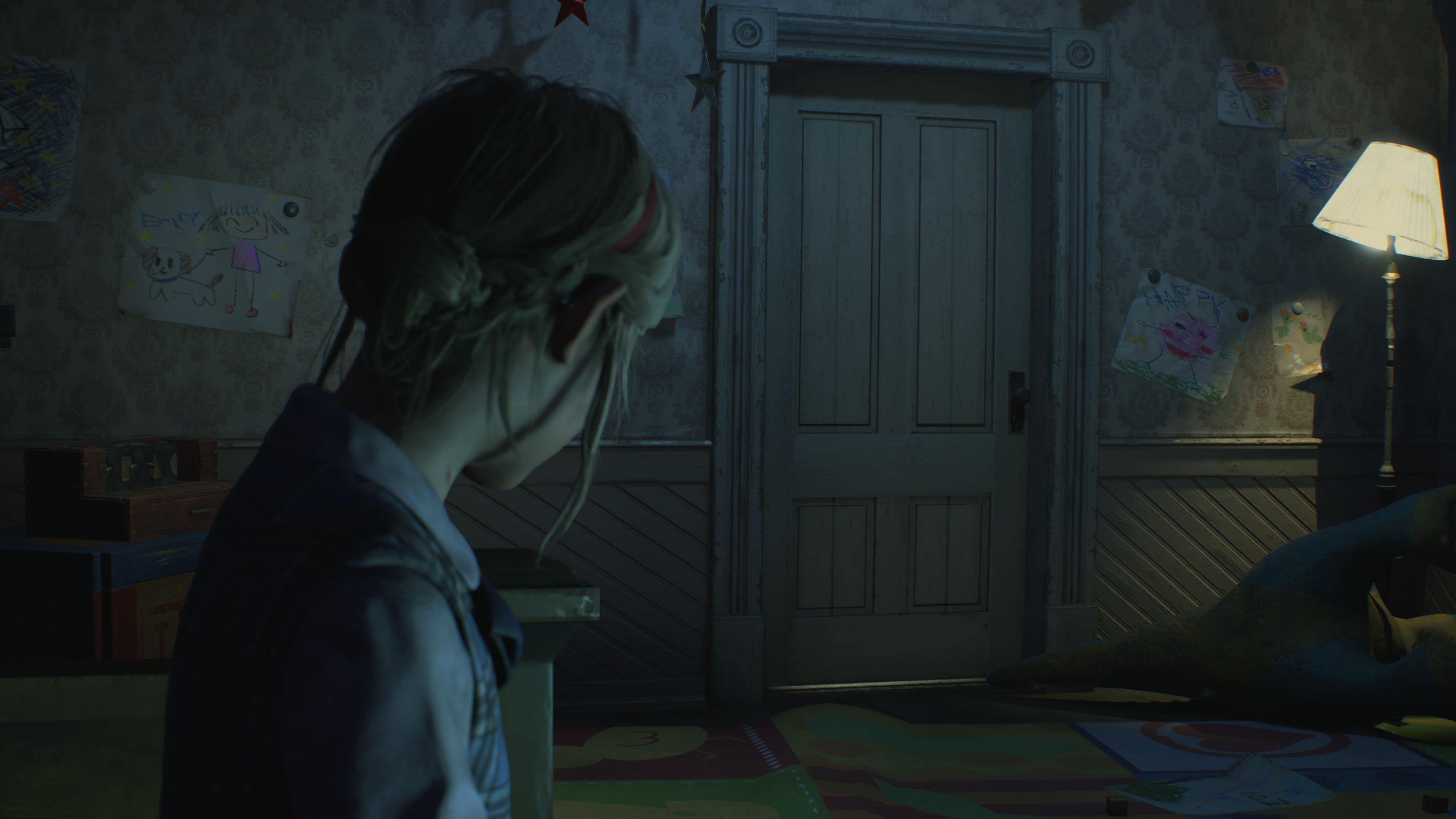 Ремейк - Resident Evil 2 4K