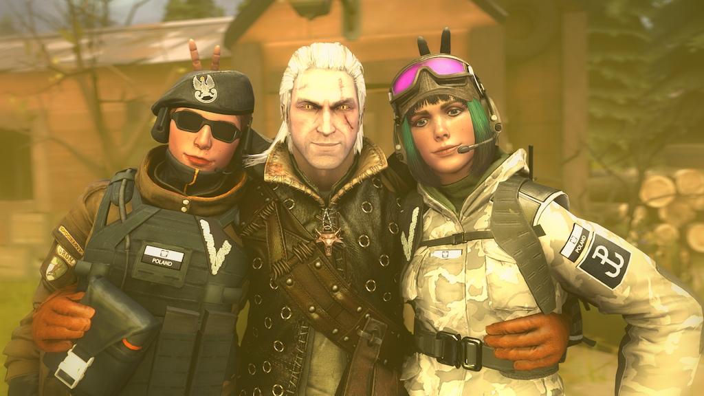 123445.jpg - Tom Clancy's Rainbow Six: Siege