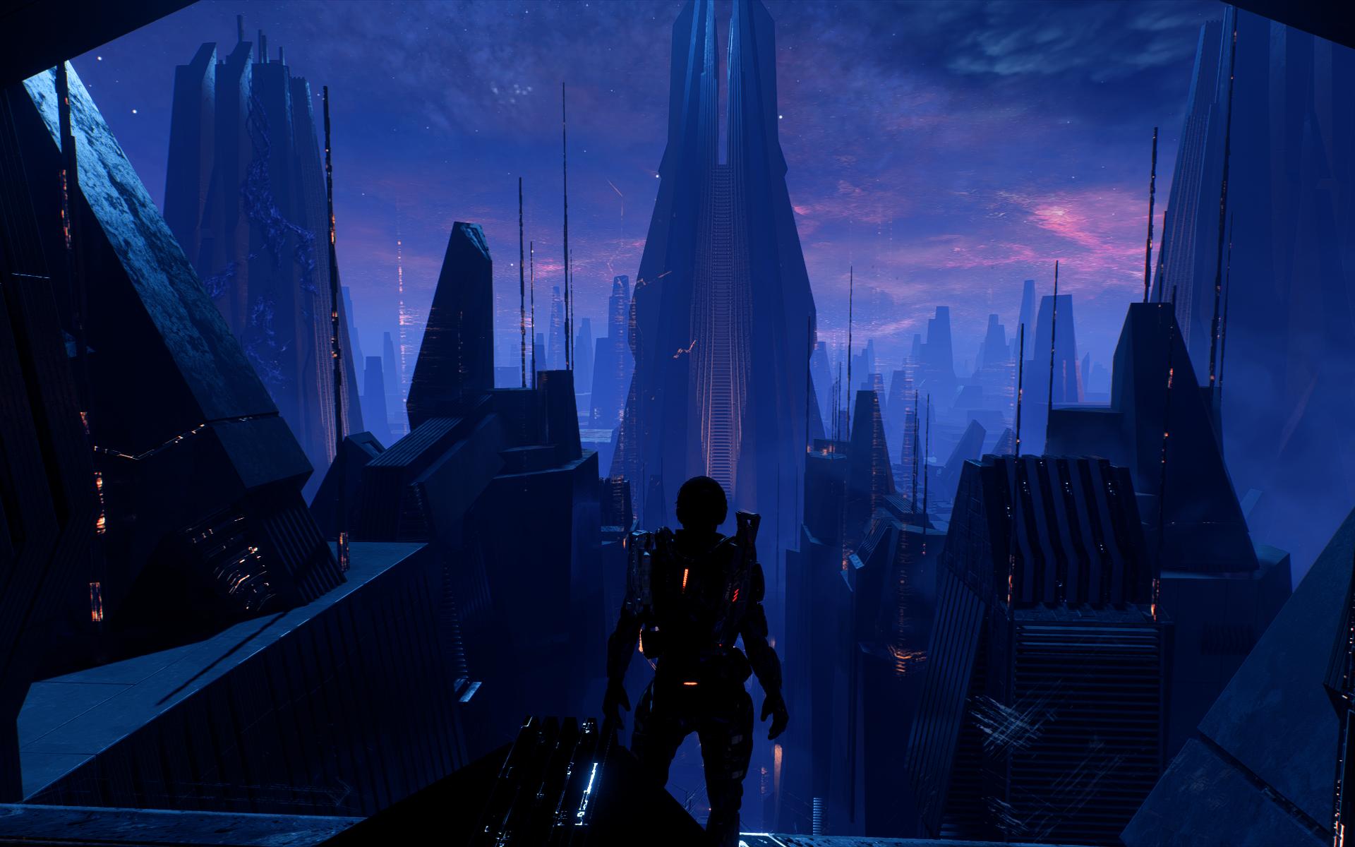 Mass Effect Andromeda Screenshot  - 01.01.36.61.png - Mass Effect: Andromeda