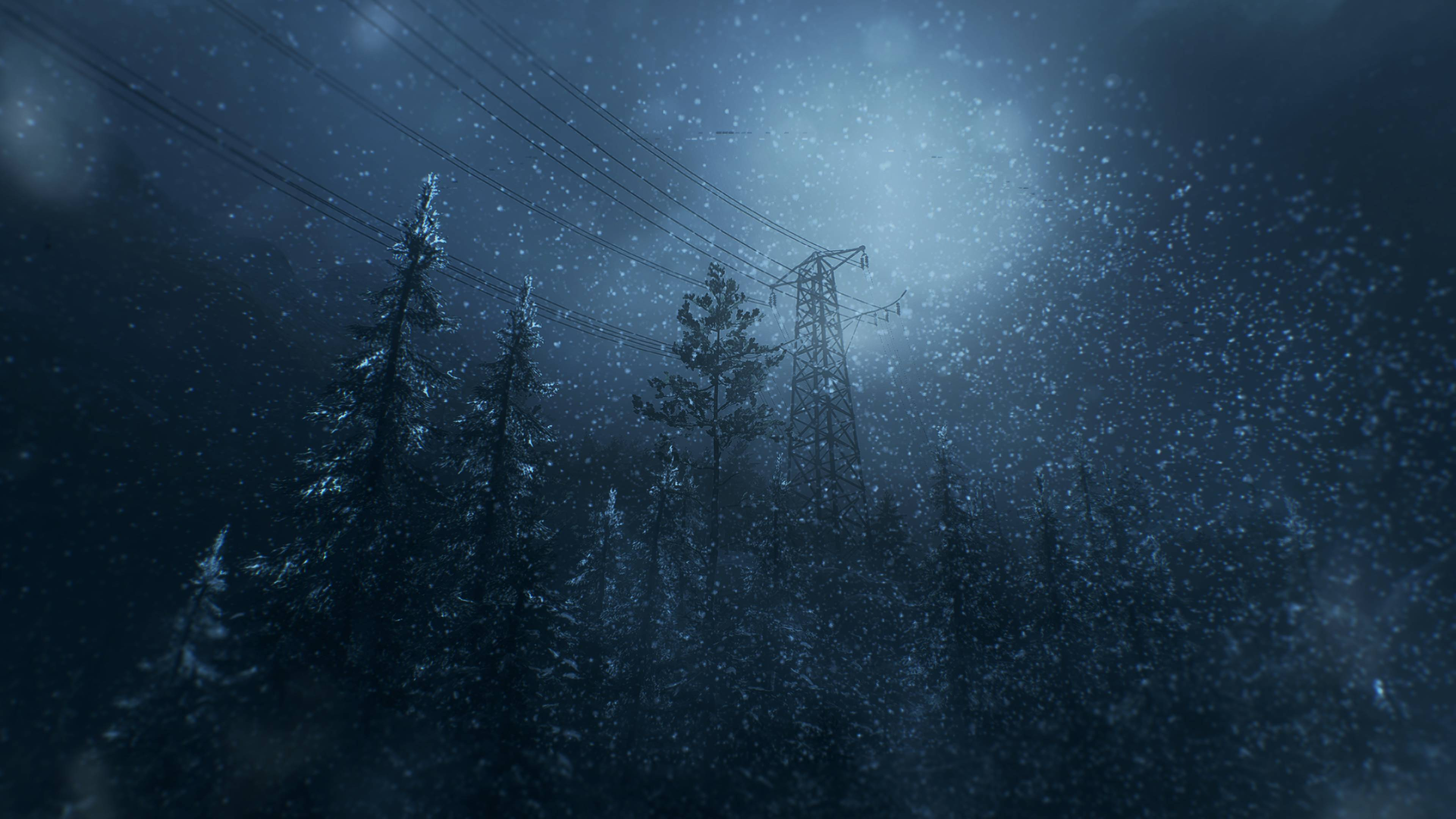 Battlefield V скриншот с GeForce RTX 2080 - Battlefield V