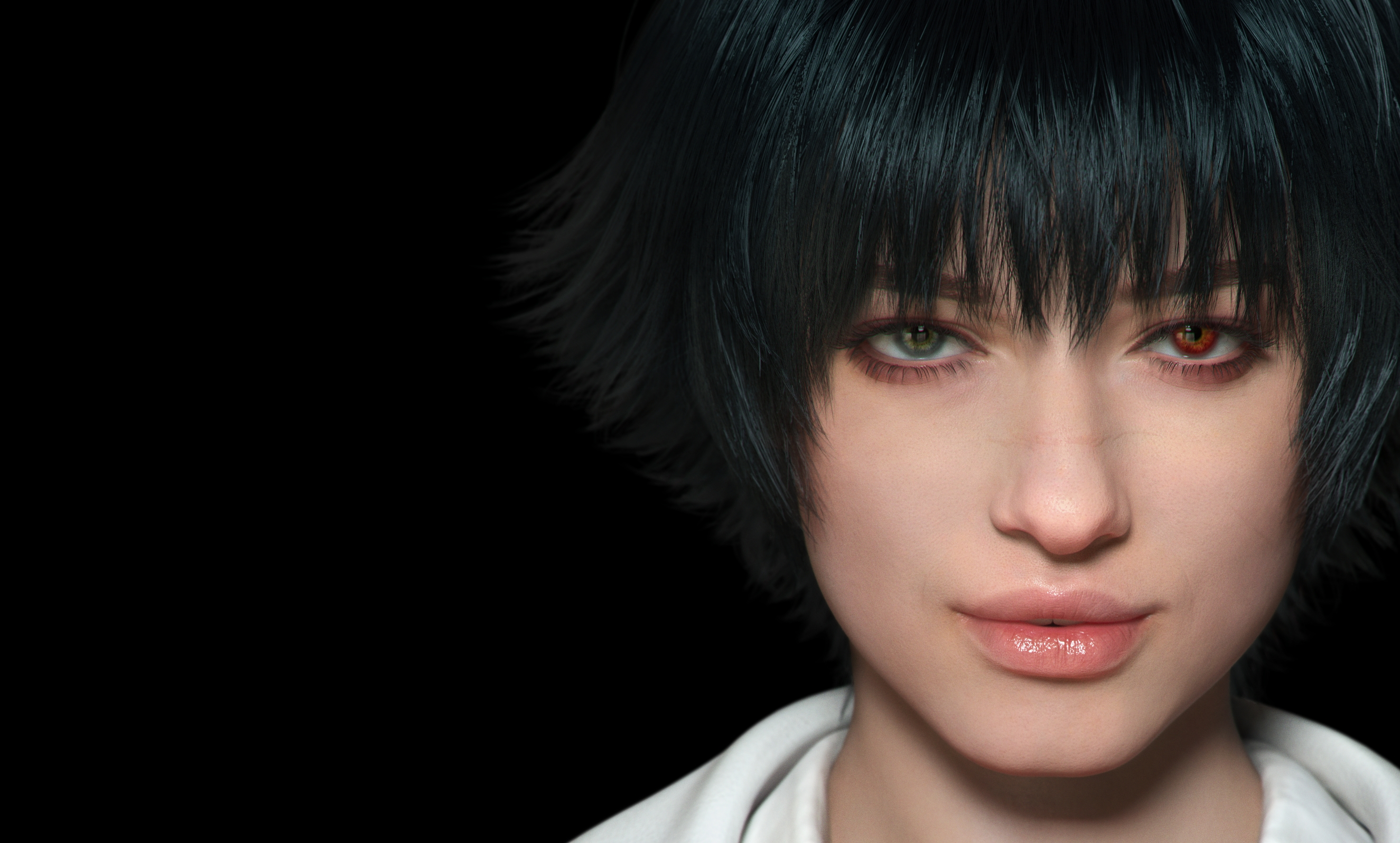 Леди - Devil May Cry 5