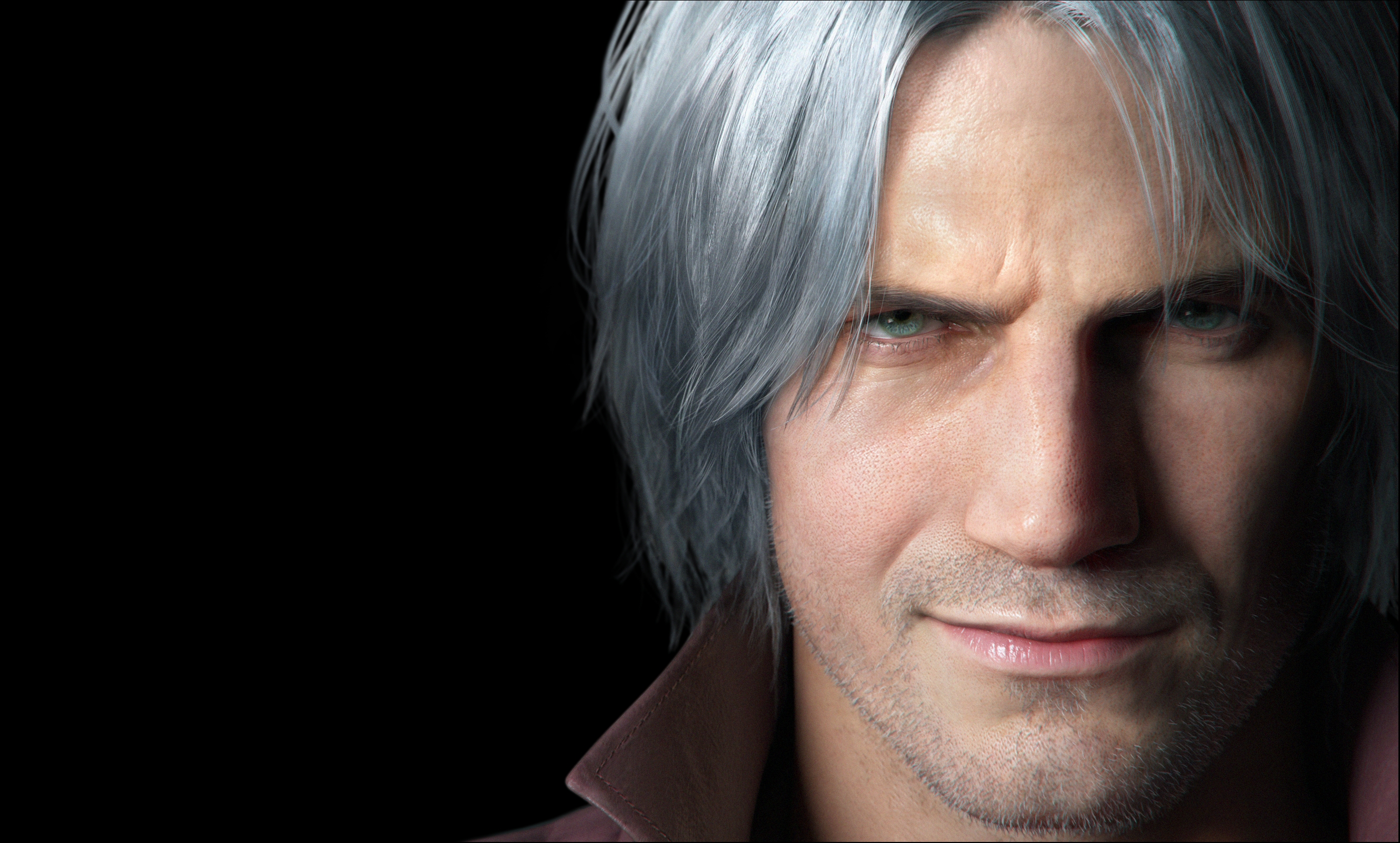 Данте - Devil May Cry 5