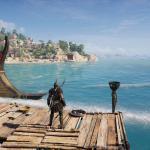 Assassin's Creed: Odyssey Мои скрины
