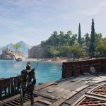 Assassin's Creed: Odyssey Мои скрины