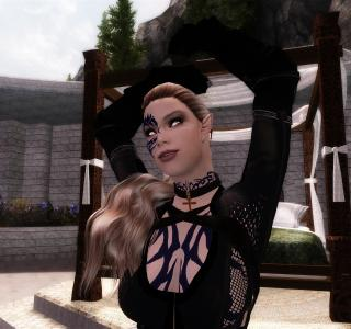 Галерея игры Elder Scrolls 5: Skyrim, the