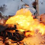 Battlefield V Battlefield V скриншот с NVIDIA Ansel