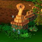 8-Bit Hordes Геймплей