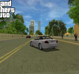 Галерея игры Grand Theft Auto: Vice City