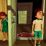 Hello Neighbor: Hide and Seek Геймплей