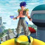 Dragon Ball Xenoverse 2 Персонаж