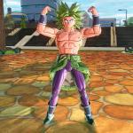 Dragon Ball Xenoverse 2 Персонаж