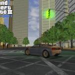 Grand Theft Auto 3 Состояние карты на 12.12.2018. Расставляю декоративные объекты.