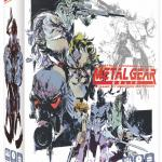 Metal Gear Solid Metal Gear Solid: The Board Game - настольная игра по культовому стэлс-боевику Хидео Кодзимы