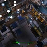 Fallout 4 Вид сверху