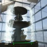 Fallout 4 Фонтан в небоскребе 1