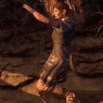 Shadow of the Tomb Raider Tomb