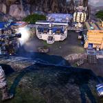 PlanetSide Arena Геймплей