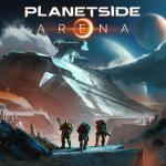 PlanetSide Arena Персонажи