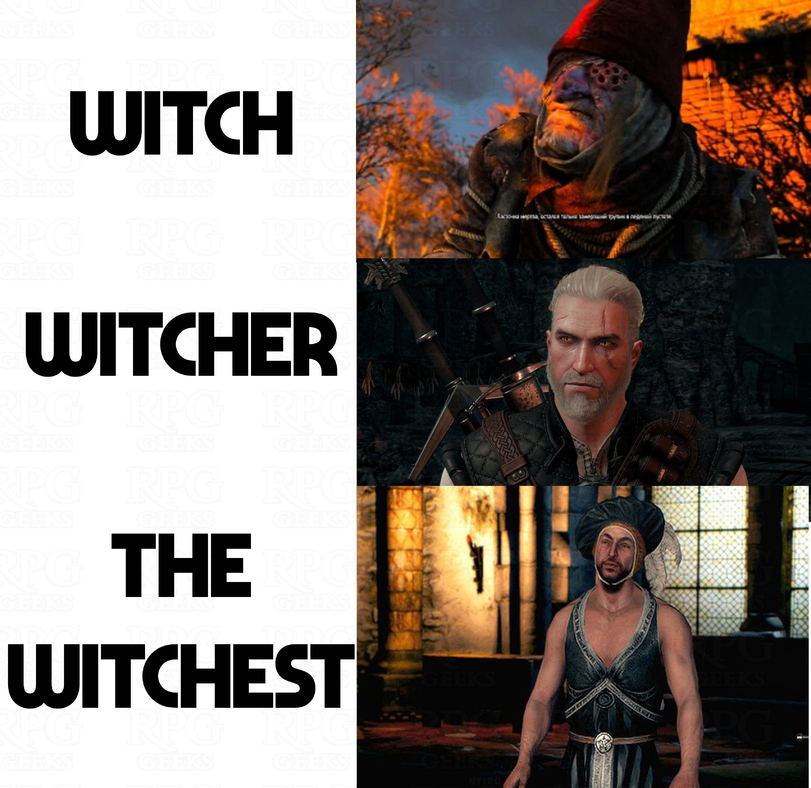 Ведьмак-(The-Witcher)-фэндомы-Геральт-из-Ривии-Witcher-Персонажи-4890904.jpeg - Witcher 3: Wild Hunt, the