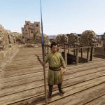 Mount & Blade 2: Bannerlord Забагованный ребёнок