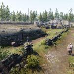 Mount & Blade 2: Bannerlord Деревня
