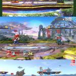 Super Smash Bros: Ultimate 3DS vs Wii U vs Switch