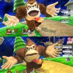 Super Smash Bros: Ultimate Wii U vs Switch