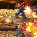Super Smash Bros: Ultimate Wii U vs Switch