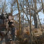 Fallout 4 Окраски Силовой брони