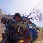 Assassin's Creed: Odyssey Наверное больно ей