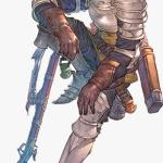 Granblue Fantasy: Relink Ракам