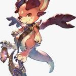 Granblue Fantasy: Relink Вий