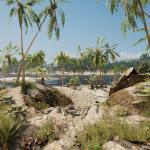 Heat Пальмы