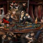 Heat Игра в покер