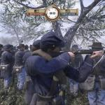 War of Rights Гражданская война в США
