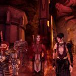 Dragon Age: Origins Только от малефикара может исходить такая аура