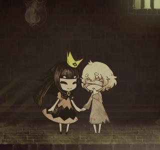 Галерея игры Liar Princess and the Blind Prince, the