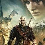 Witcher 2: Assassins of Kings Геральт и Трисс