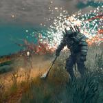 Witcher 3: Wild Hunt Геральт и Имрелих