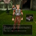 Evil Islands: Curse of the Lost Soul Персонаж