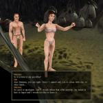 Evil Islands: Curse of the Lost Soul Девушка