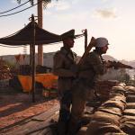 Battlefield V Battlefield V скриншот с GeForce RTX 2080