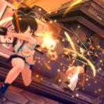 Senran Kagura Burst Re: Newal Геймплей